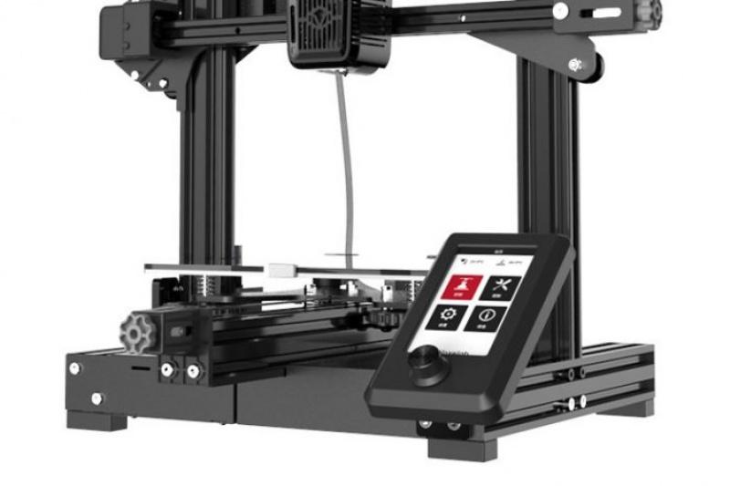 售价200美元,Voxelab推出低成本FFF 3D打印机新品