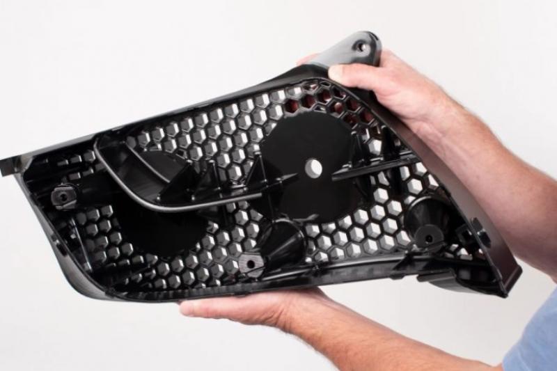 专为SLA 设计,3D Systems推出突破性材料
