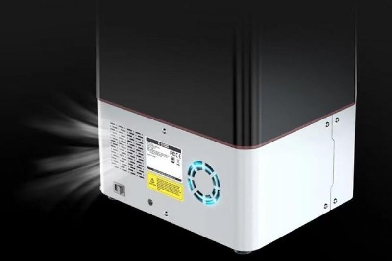 闪铸Foto8.9上市,光固化3D打印机玩家的福音