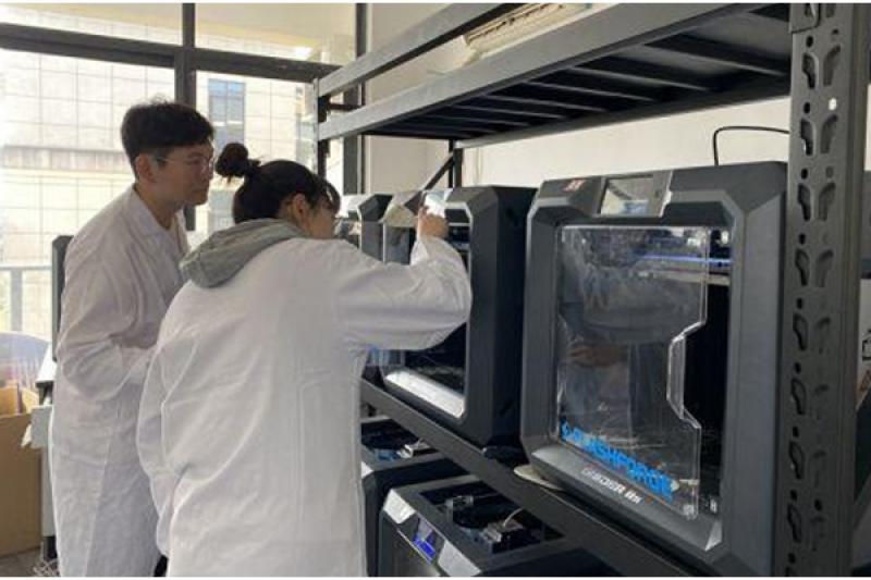 驱蚊产品储存必须使用环保材料?3D打印来帮忙