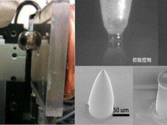 我国玻璃3D打印技术及装备研究取得进展