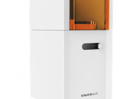 联泰科技推出两款新型高精度3D打印机