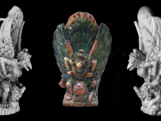 欧特克发布免费的3D计算软件