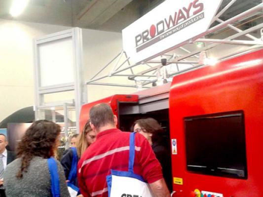 法国3D打印企业Prodways携手知名研究机构