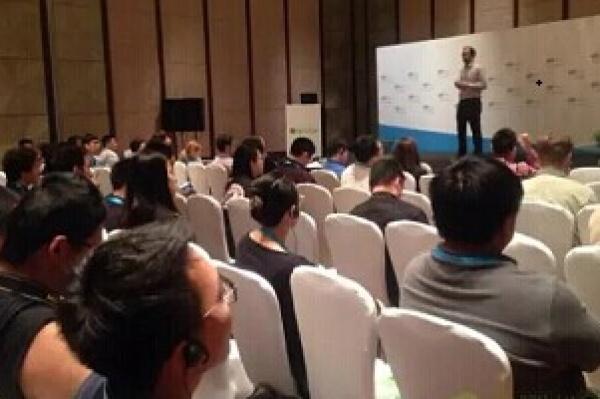 """""""赢在中国""""3D打印技术研讨会·长沙站"""
