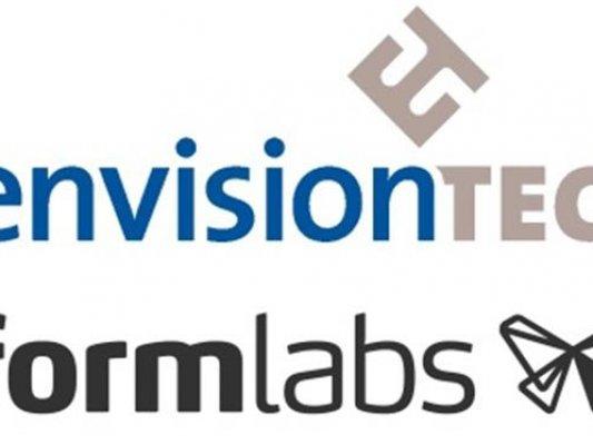 专利侵权剑指Formlabs:EnvisionTEC已提交上诉