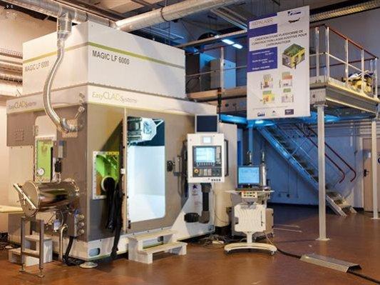 法国BeAM公司正迅速成为金属3D打印不可忽视的力量