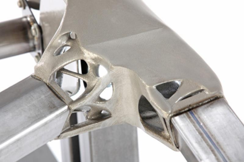 直接金属3D打印的十大设计维度?懂这些你就赚到了