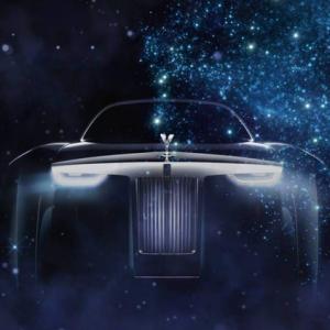 2016年3D打印帮劳斯莱斯卖了4000多台汽车