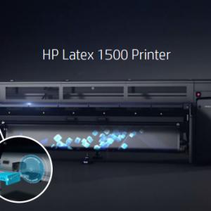 有趣的实践:惠普将MJF3D打印机用于2D喷墨打印机生产